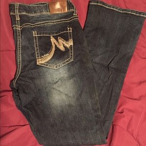 Maurices Brand Jeans