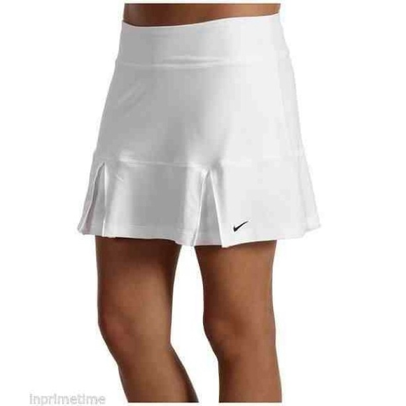 SKIRT MESH - SKIRTS - Knee length skirts Nike Manchester Great Sale Clearance Looking For Cheap Finishline How Much Online Free Shipping Wholesale Price vgQb9qK