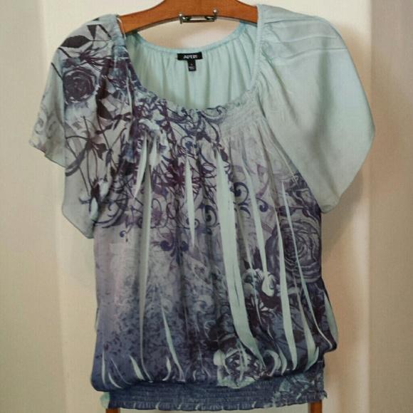 Apt 9 tops apt 9 dress shirt for Apartment 9 dress shirts