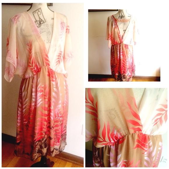 33 off dresses skirts dolman sleeve dress from for Dolman sleeve wedding dress