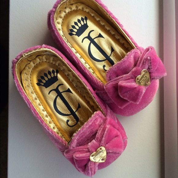 Juicy Couture Shoes | Baby Girl Shoes