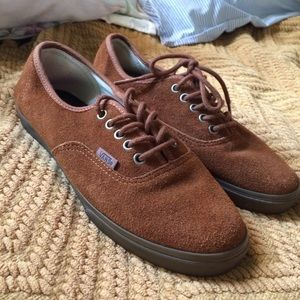 Vans Authentic Lo Pro Semsket b9p8Rr