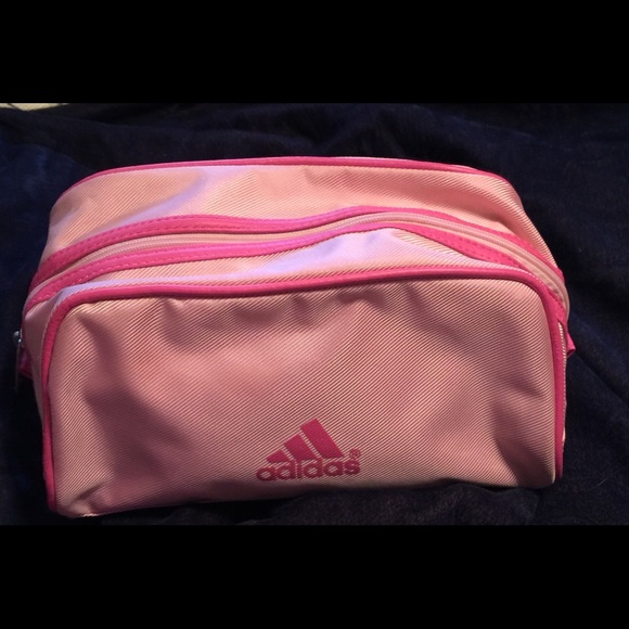 Adidas Handbags - Adidas travel bag   makeup bag 0d9bf48a6b944