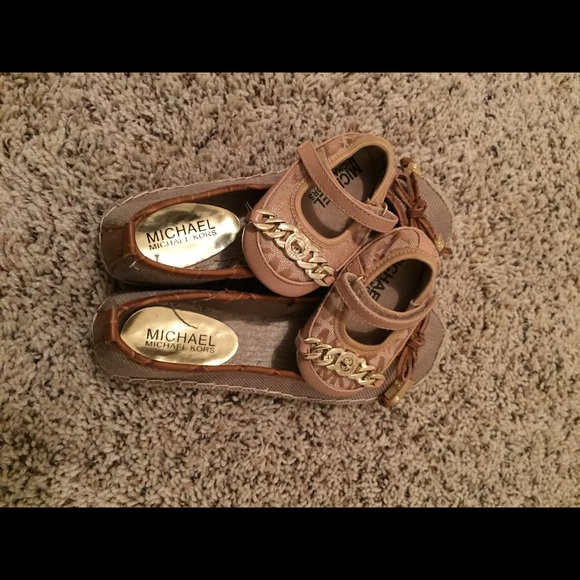 off Michael Kors Other Baby girl shoes from Thanh