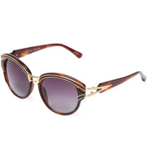 Linda Farrow Accessories - Prabal Gurung/Linda Farrow Cat Eye Sunglasses