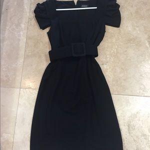 Dresses & Skirts - Adrienne Papell black dress