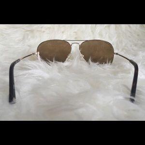 05df05defc Michael Kors Accessories - MICHAEL KORS Jet Set Aviator Sunglasses M2047S  717