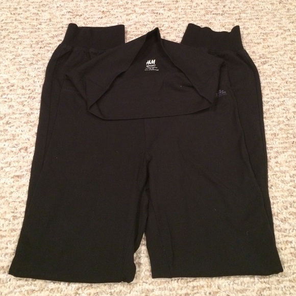 08fa5ac867 H&M Pants | H And M Sport Yoga Pant Never Used | Poshmark