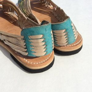 972af31738f6 Cheap Authentic Mexican Huarache Sandals