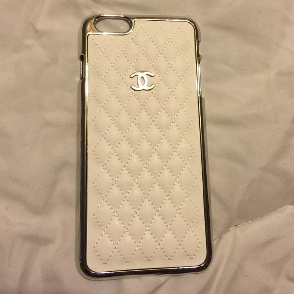 the best attitude f1059 566e4 Brand New Chanel iPhone 6 plus Case