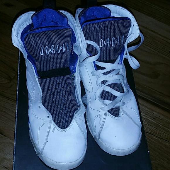 Air Jordan 7 Retro DMP  60+ Magic  dedfae6a83