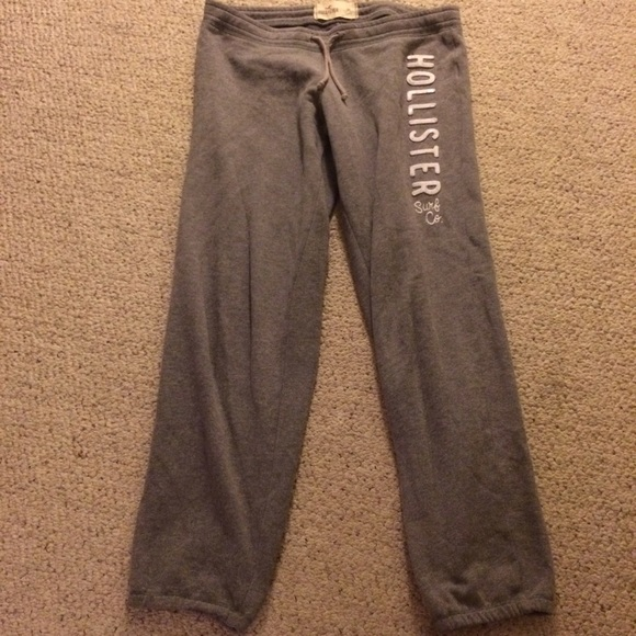 hollister pants for girls