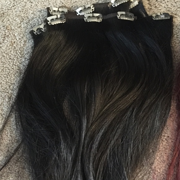 Euronext Other Hair Extensions Espresso Poshmark