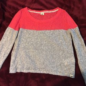 ROXY medium knit sweater