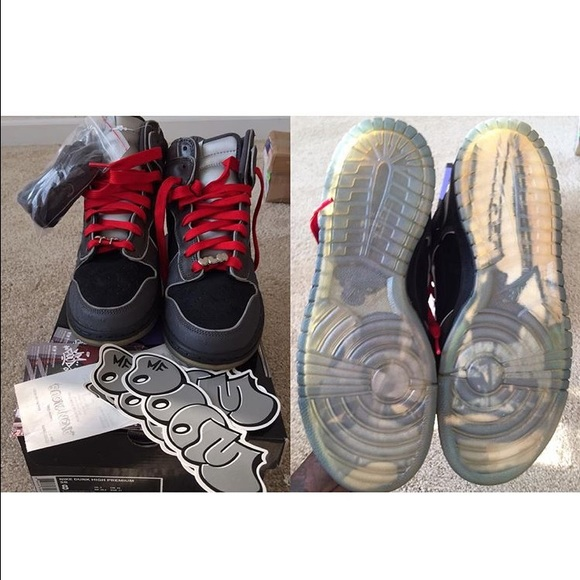 promo code a36a7 4b959 Nike Dunn SB