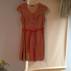 Retrolicious Dresses & Skirts - Modcloth Cookie Cutter Cute Dress-2X