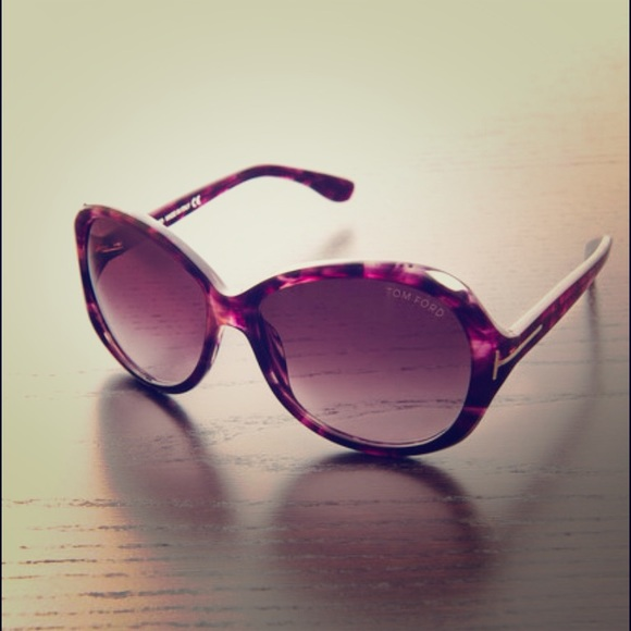 6211a09ed7 Tom Ford Accessories - Tom Ford Cecile Sunglasses❤ 😍😍😍 SALE