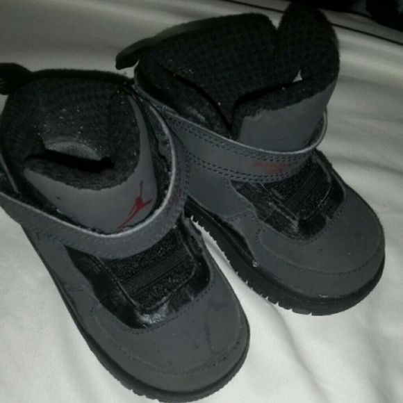 jordans shoes baby boy