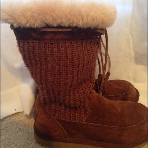 how much are baby ugg boots