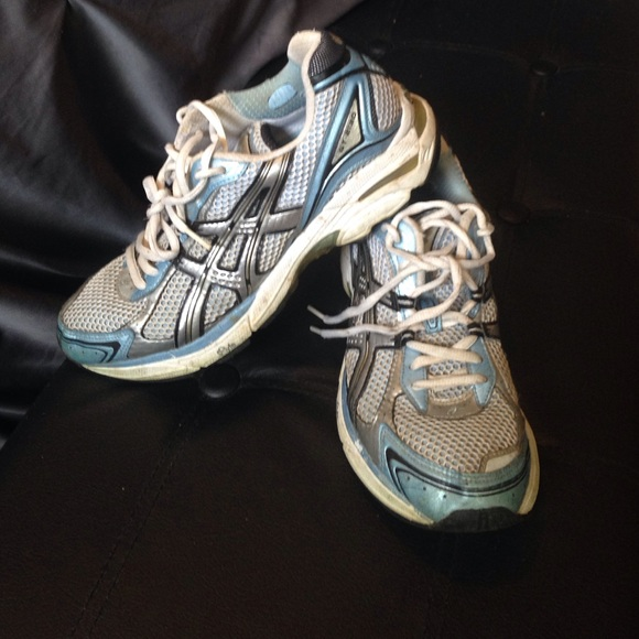 asics Shoes - Asics GT 2130 running shoes size 8.5 9730dc3b64