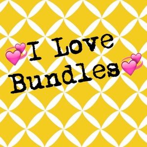 Accessories - 💓I LOVE to Bundle Packages💓