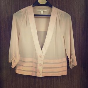 Lauren Conrad jacket