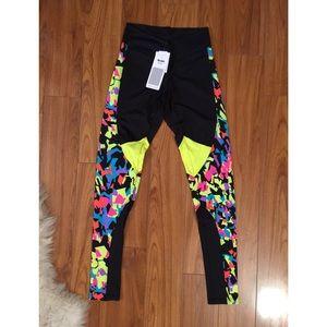 93e3da154 Nike Pants   Labellamafia New Wave Legging   Poshmark