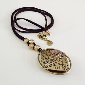 The Sak Jewelry - The Sak Necklace