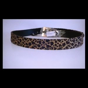 Accessories - Fashionable belts