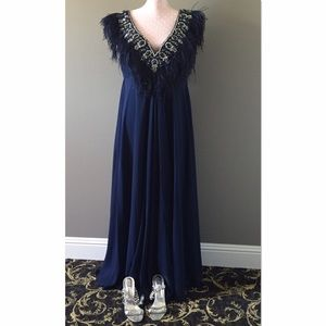 Terani Couture Dresses & Skirts - Terani Couture Formal Gown
