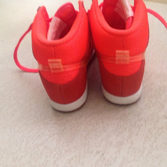 56 nike shoes nike wedge tennis shoes 6 from karla