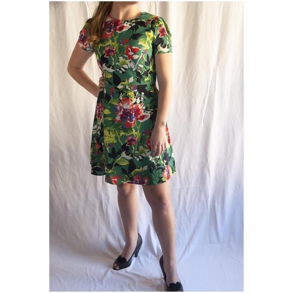 3ffc24e4dea Fete Among the Flowers Dress. Boutique. Anthropologie