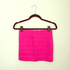 Pleasure Doing Business Dresses & Skirts - Pleasure Doing Business Bandage Skirt