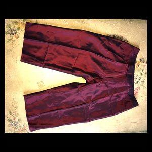ANNA SUI SHORT PANTS