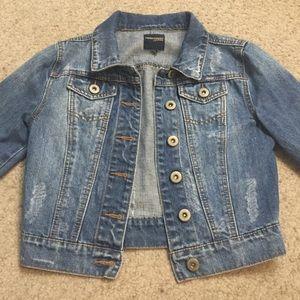 Highway Jeans Denim - Jean jacket