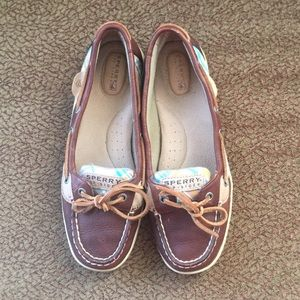 Sperry top- siders