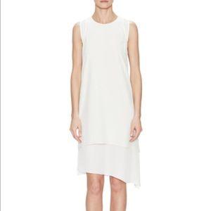 Ava & Aiden Dresses & Skirts - 🆕 Ava & Aiden Asymmetrical Hem Dress