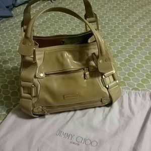 Jimmy Choo Mahala Bag