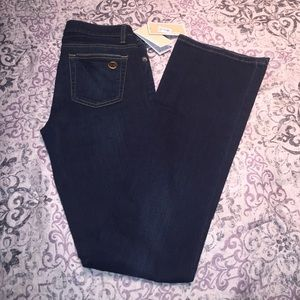 Michael Kors Denim - Michael Kors boot cut jeans!