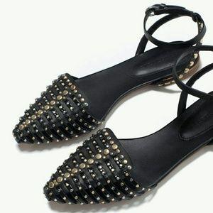 Zara shoes (1676)