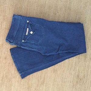 Hudson Jeans Jeans - Hudson signature bootcut jeans