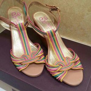 Seychelles Shoes - Seychelles strappy sandal