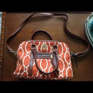 Spartina 449 Handbags - Spartina 449 bag with cross body  strap