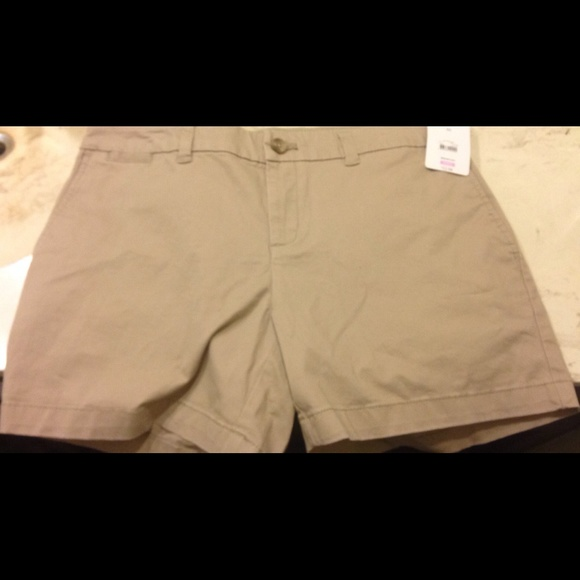 27% off walmart Pants - Khaki shorts from Monica-andy's closet on ...
