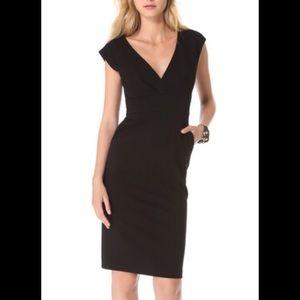 Catherine Malandrino sz 10 Afina Dress