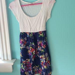 Charlotte Russe mini dress