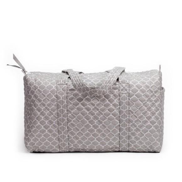 2aa50b6a5d Quilted Koala Happy Basics Collection Duffle Bag. M 55e8aa017fab3aa2b2000a93