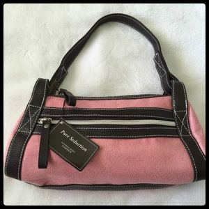bf9b59c50d036 Victoria Secret Pink Mini Speedy NWT