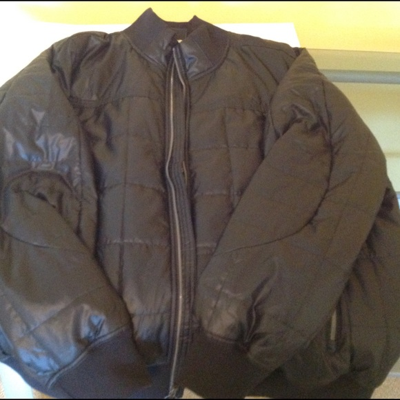 check out f1e07 9e817 Jordan Other - Men s XXL Nike air Jordan heavy winter jacket