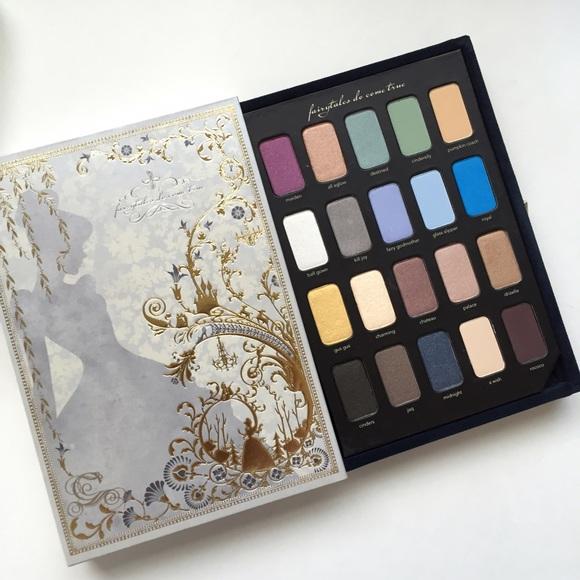 Sephora Makeup Cinderella Storylook Palette Poshmark